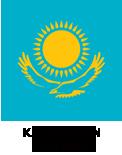 kazakistanastana