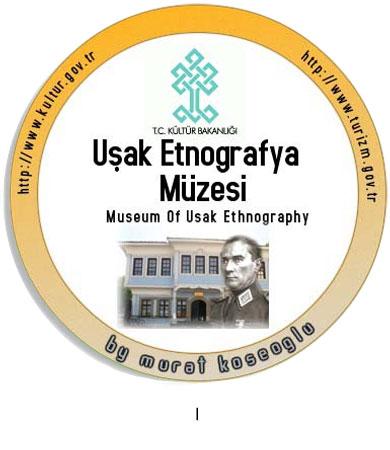 Uşak Etnoğrafya Müzesi